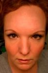 """Natural"" make-up. Not. (c)Pakura"